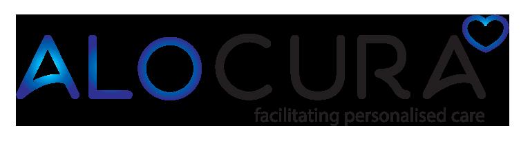 Alocura Logo